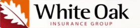 White Oak Insurance Logo